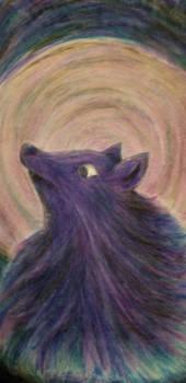 Wolf BFF