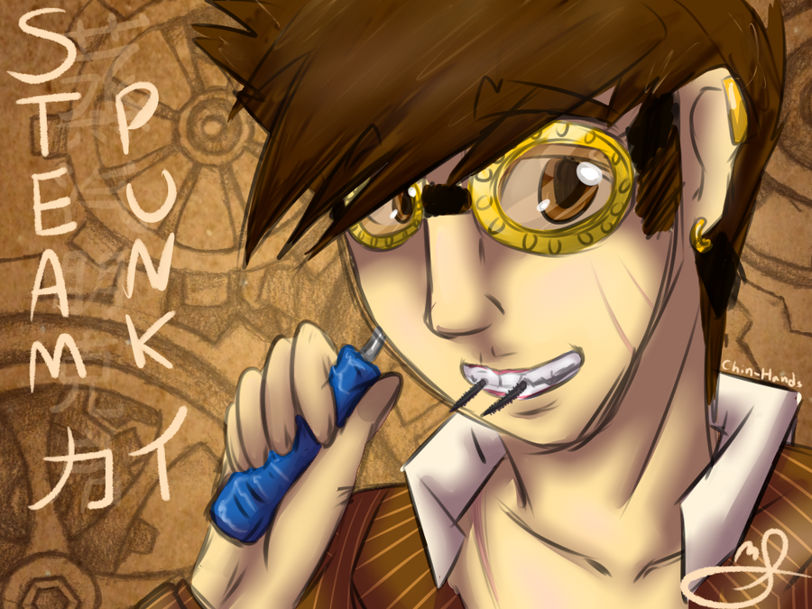 Ask-SteamPunk-Kai's Profile Picture