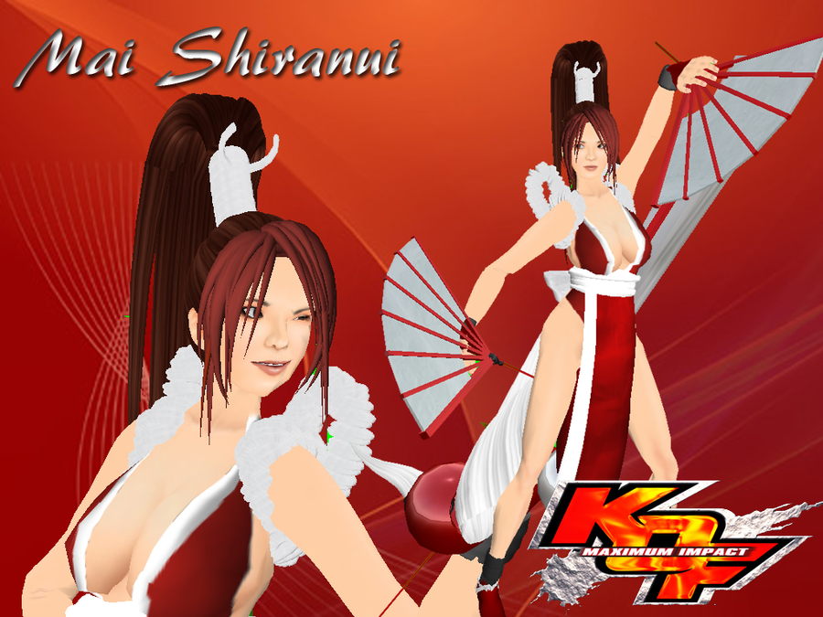 The Queen of Fighters by Aelamas on DeviantArt