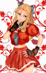 June Highlight: Karin Kanzuki