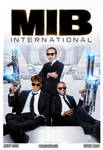 DDJJ  'MIB International'  With Kevin Hart