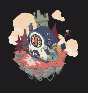 Owlhouse