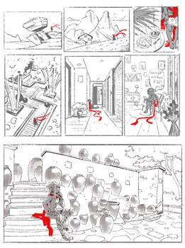 study sketch 03