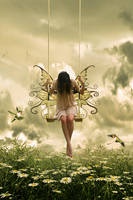 fairy by ArrakisMar
