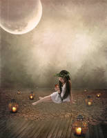 dreaming by ArrakisMar