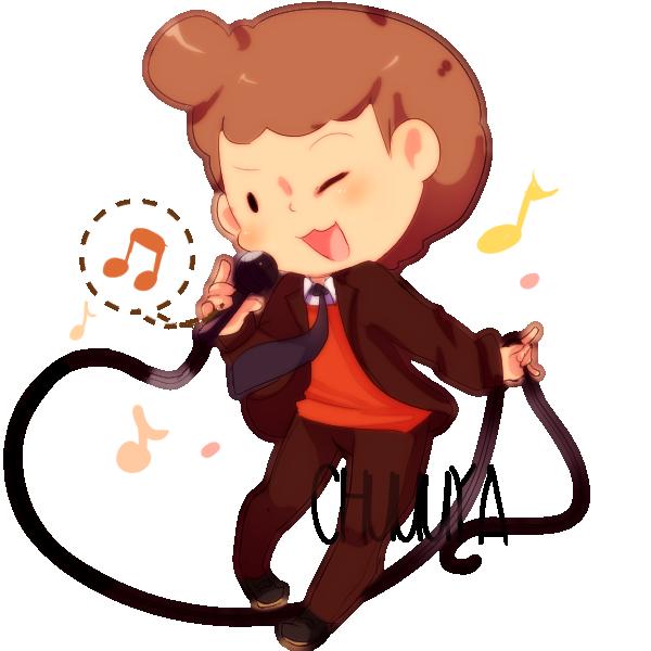 The boy can sing by Chuuuya