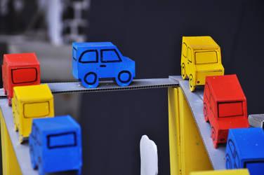 Honk! by matzenmatzen