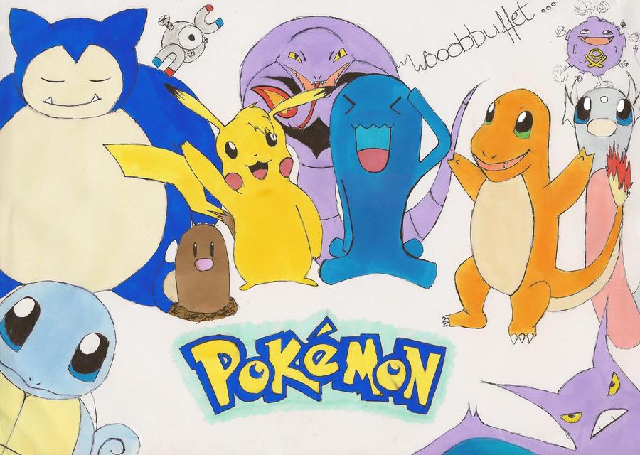 Gotta Catch Em All Pokemon Games Images