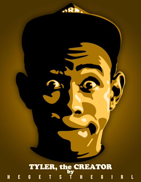 The gallery for --> Tyler The Creator Drawing