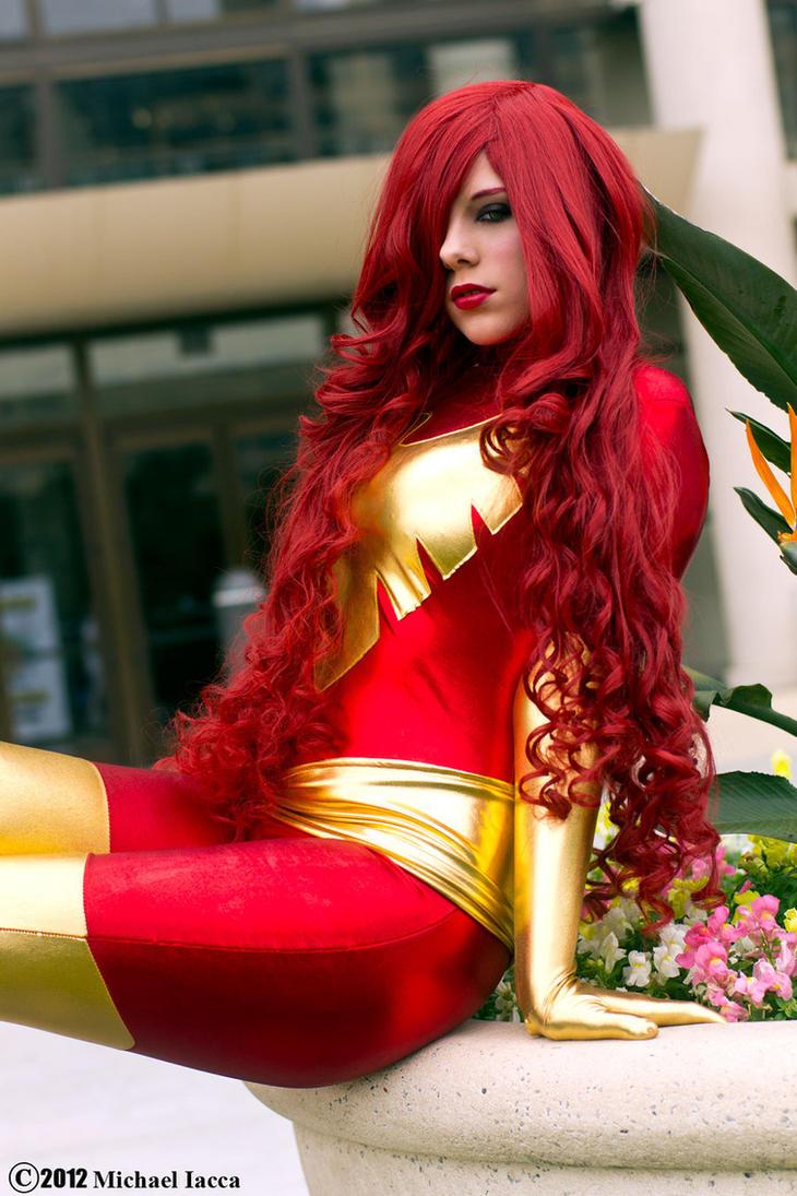 Dak Phoenix 5 by Alexia-Jean-Grey