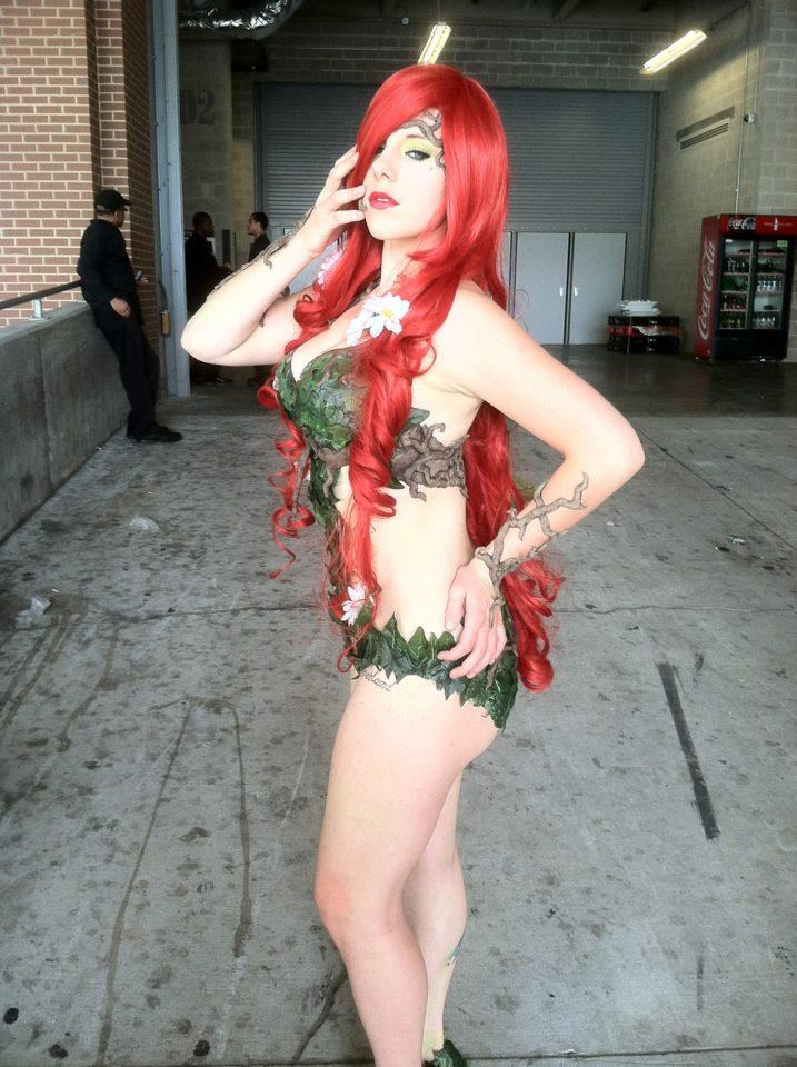 Miss Ivy by Alexia-Jean-Grey