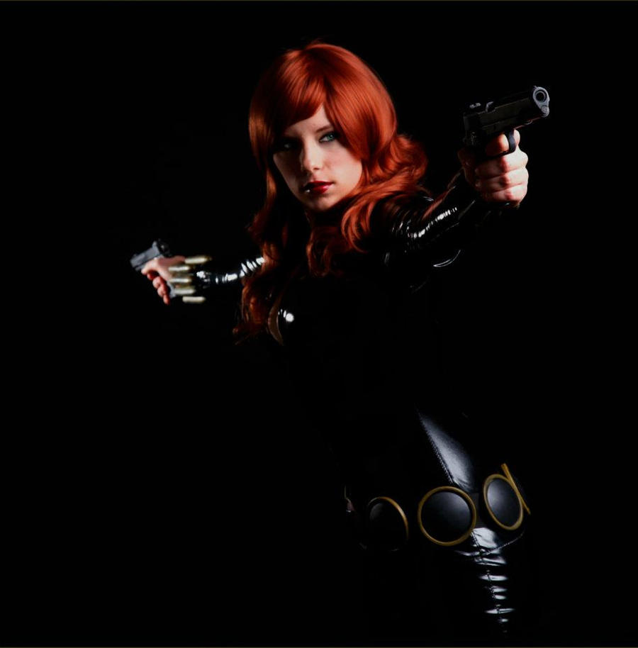 The Endless Fight With The Capitalist Dogs by Alexia-Jean-Grey