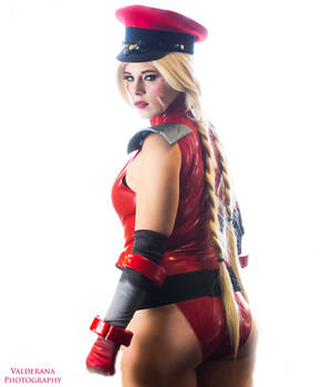 M. Bison Cammy