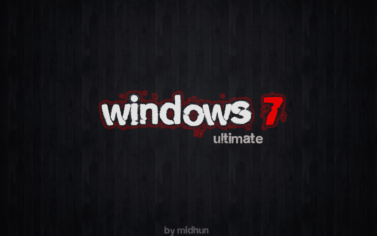 Ghost windows 7 Ultimate and Activator 2012 Full