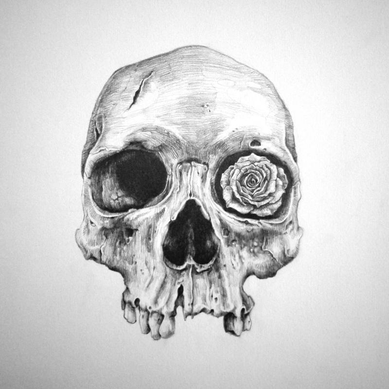 Skull01 by zephyrxavier