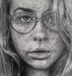 Girl by zephyrxavier