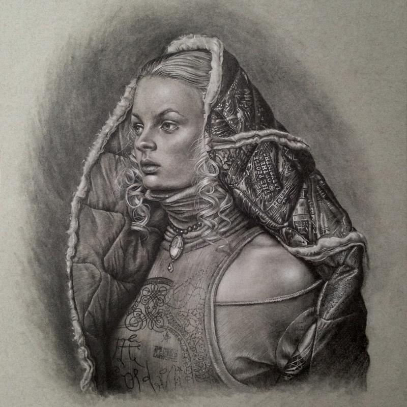 Girl I by zephyrxavier