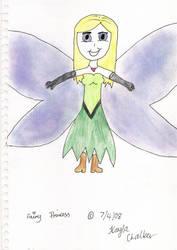 Fairy Princess by emobitch05