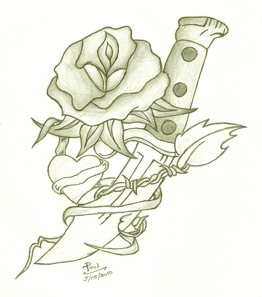 Knife in Heart Knife Heart