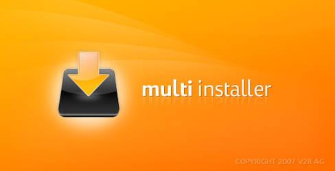 Multi Installer by medianrg