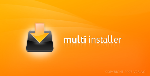 Multi Installer by medianrg