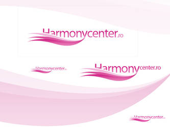 Harmony center logo by medianrg
