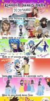 Kingdom hearts Meme by jojo56830