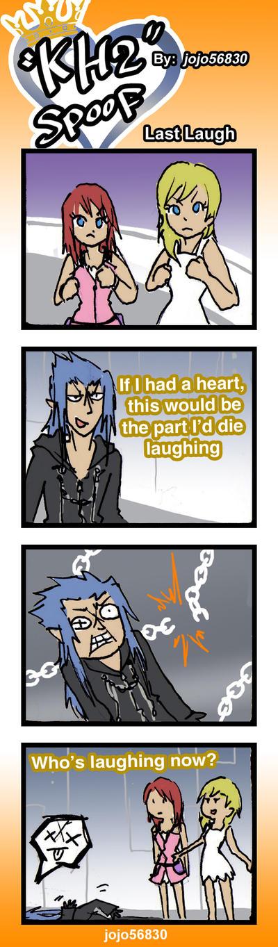 Kh Spoof Sleep Gamer Kingdom Hearts