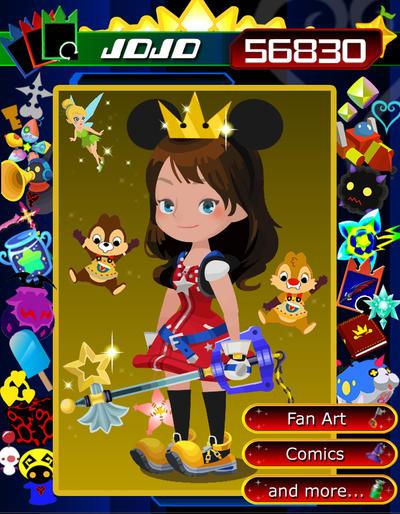 jojo56830's Profile Picture
