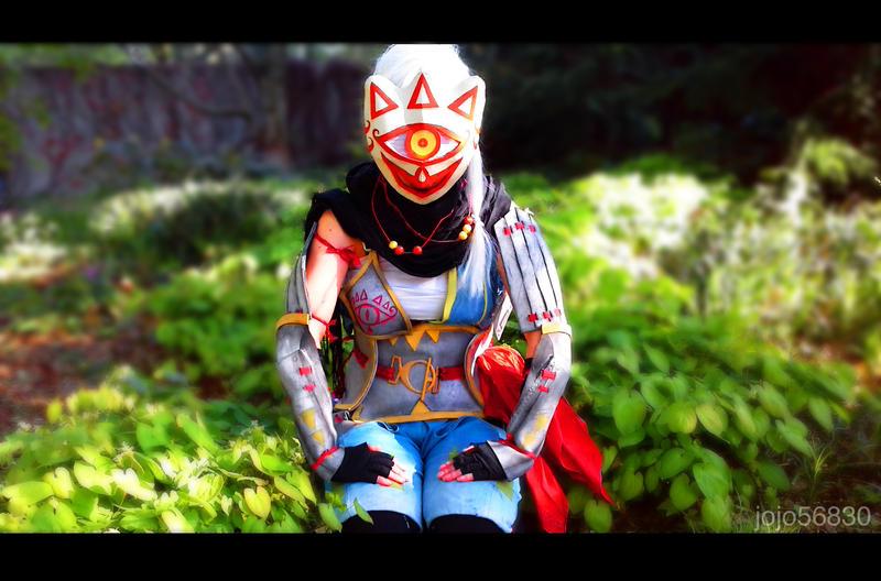impa hyrule warriors by jojo56830 on deviantart