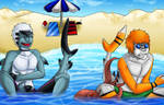 Shark Bros