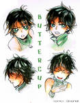 [PPG]Buttercup