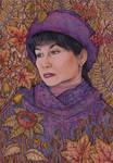 Lady Lilya by esforsei