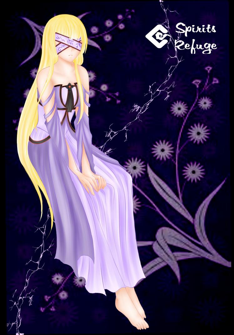 :SR: Solomon by Kokuseiya-Kanna