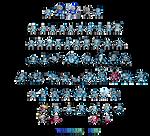 Ice Man's MANY Variations