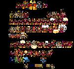 Elec Man's MANY Variations