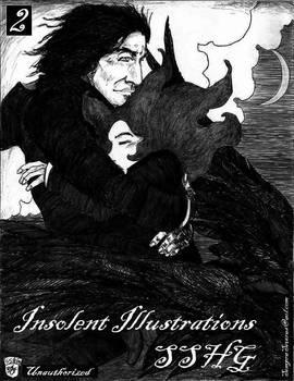 Insolent Illustrations II SSHG