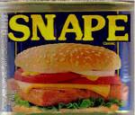 SnapeSnapeSnapeSnape