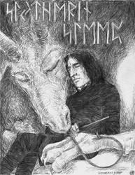 SlytherinSleep by Sempraseverus