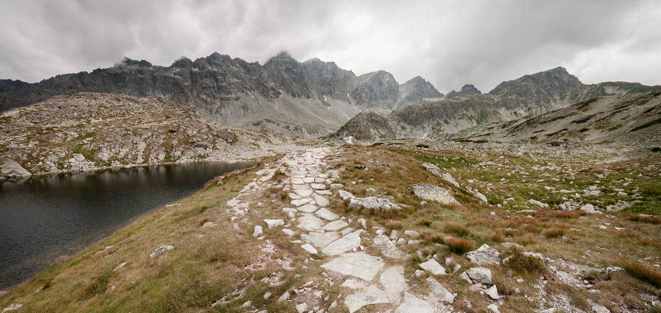 Tatry by Wordup