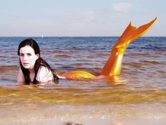 Seaside Siren
