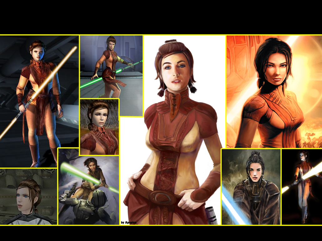 Revan and bastila hentai pictures nudes videos