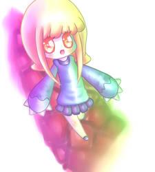 Rainbows!