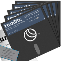 Tumblr for 286 computers by Hudgeba778