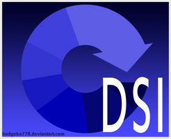 Distinctive Software, Inc. (DSI) Logo *HD vector* by Hudgeba778