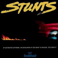 STUNTS custom cover by Hudgeba778
