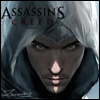 Assassins Creed Avatar by xxRiKu