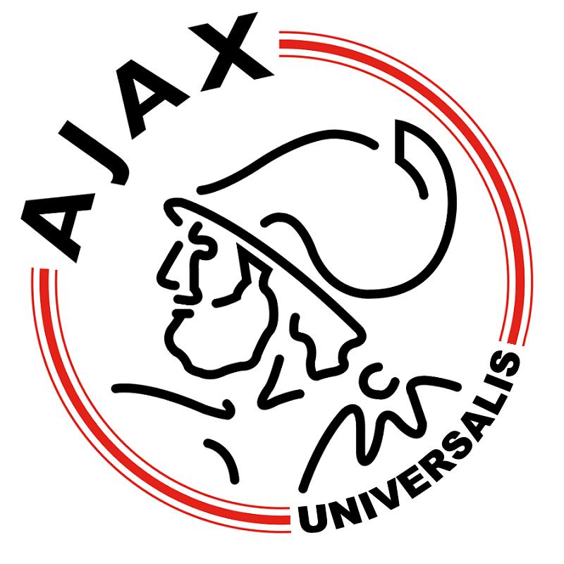 Alternate Ajax logo by 1Diamant