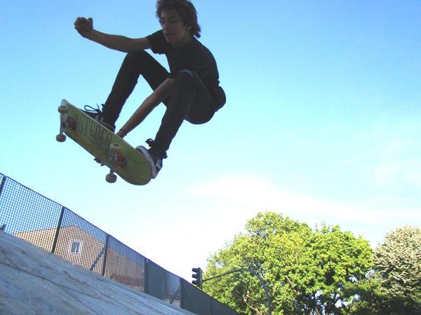 Skate And Destroy Wallpaper Download