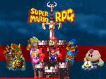Super Mario RPG Wallpaper
